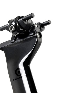 NeilPryde's new time trial seatpost for the Alize