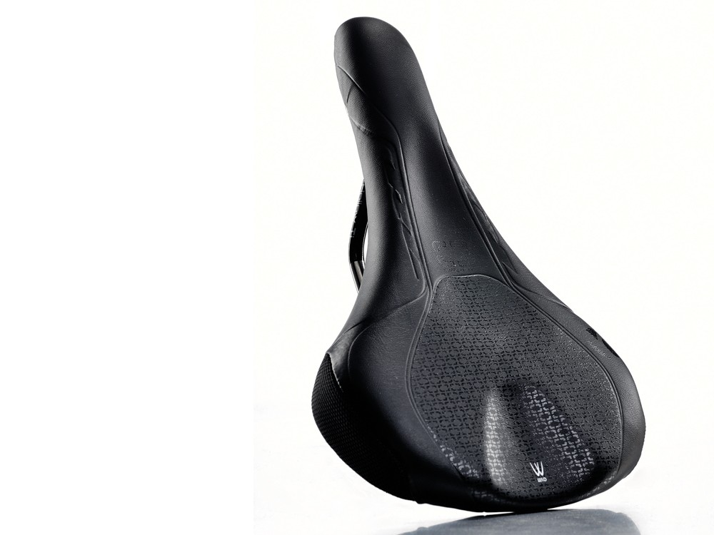 Bontrager Evoke RL WSD saddle