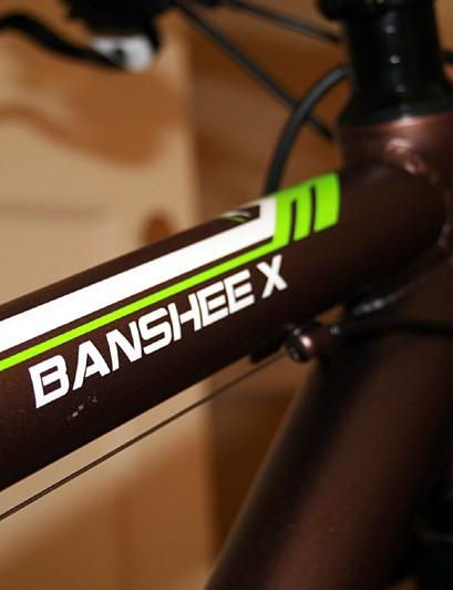 Carrera Banshee X