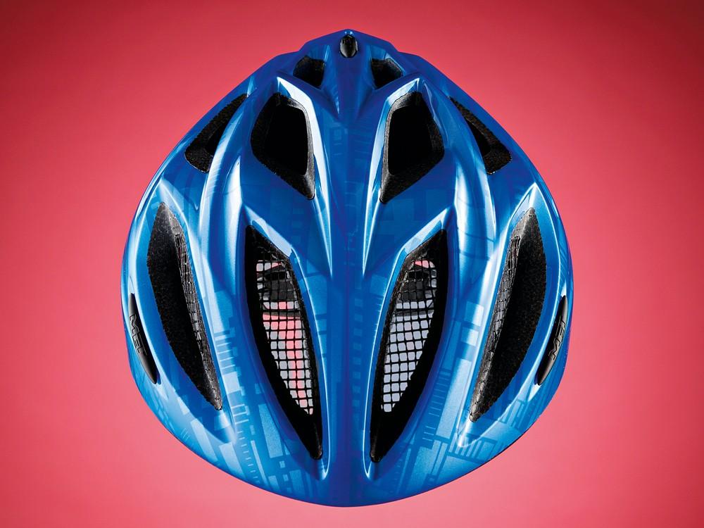 MET Cosmo helmet
