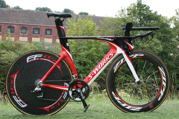 Specialized S-Works Shiv module