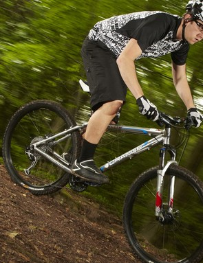 Orange's do-anything hardtail fails to convince us