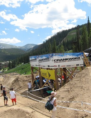As with the original, Crankworx Colorado is about the riders and riding