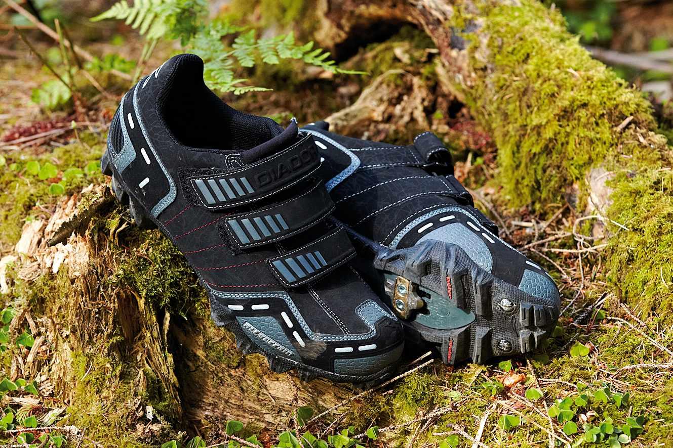 Diadora All Track Sport Low shoes
