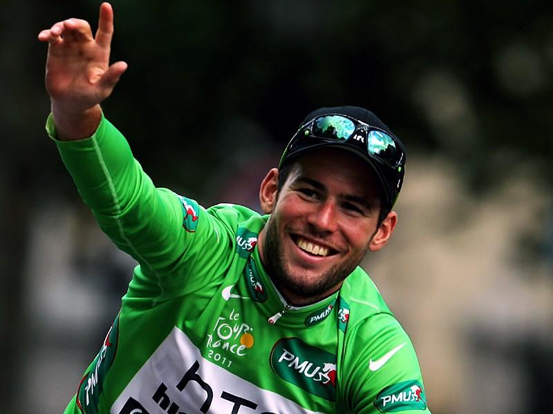 Mark Cavendish: is he saying goodbye to HTC-Highroad?