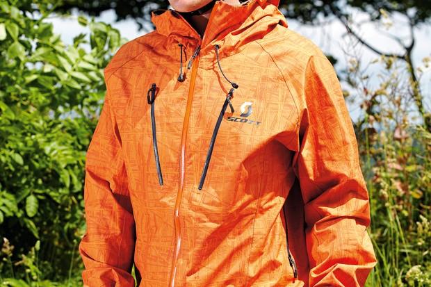 Scott Aztec jacket