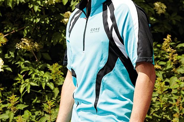 Gore Freeride 2.0 jersey