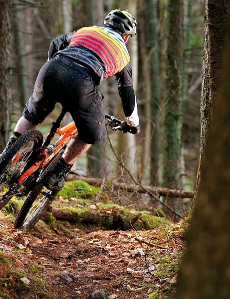 Keep your eyes peeled for hidden off-trail bonuses
