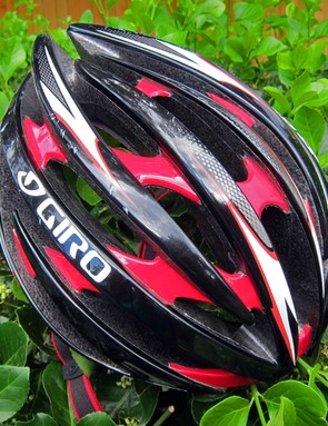 Giro's latest Aeon blends the light weight of the Prolight but all of the features of the Ionos