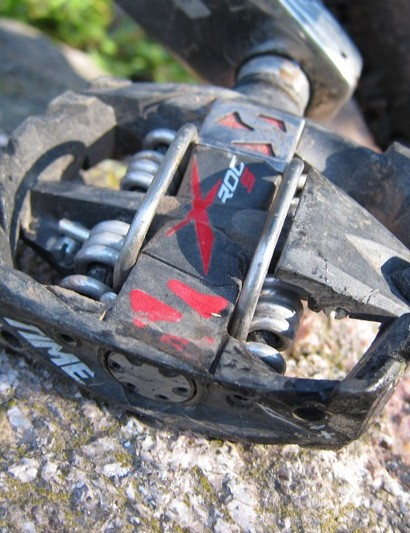 Despite their name, the X ROC S' don't mix all that well with rocks