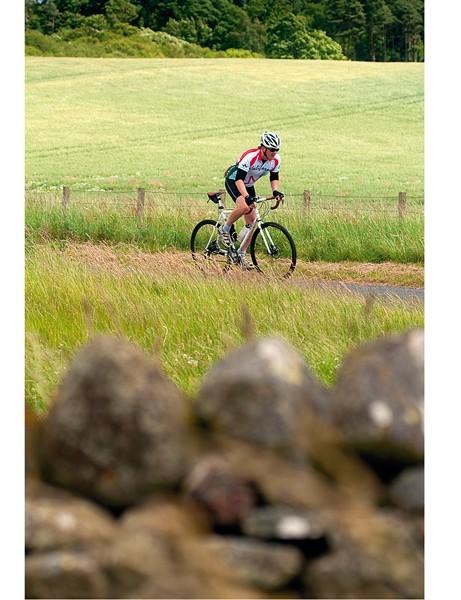 Scottish Borders: Cyclist's paradise