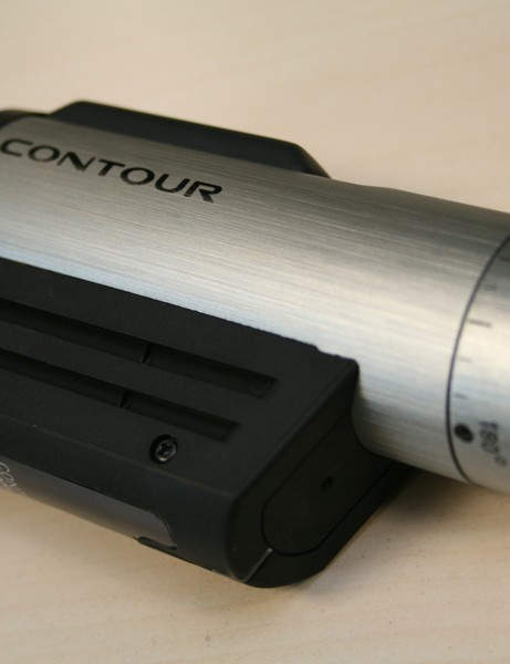 The aluminium body of the Contour+ is good looking and hard wearing