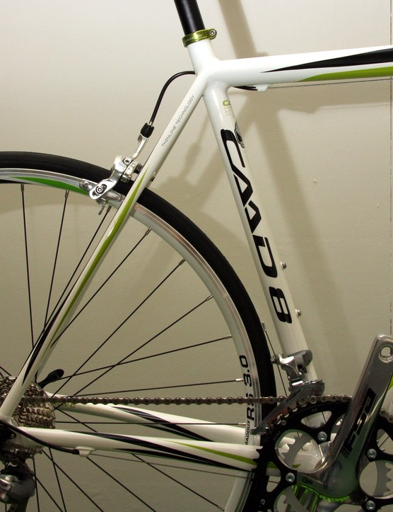 Cannondale Caad 8 Tiagra