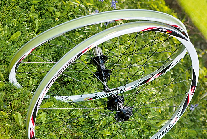 SUNringle Charger Expert 29er wheelset
