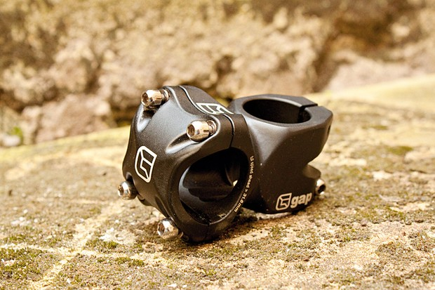 Gravity Gap OS stem