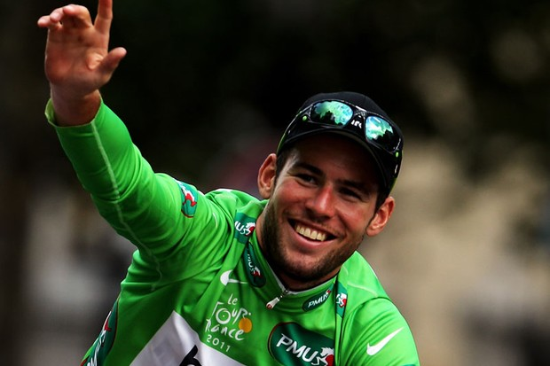 Mark Cavendish will be the one to watch in the London Surrey Cycle Classic, according to Raleigh's Dan Fleeman