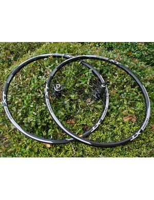 Shimano Deore XT M785 wheelset