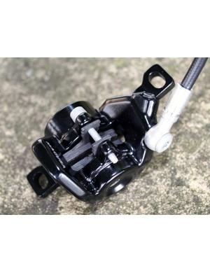 Magura MT8 disc brake - calliper