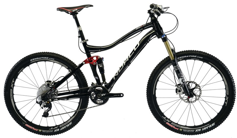 Norco Sight 2012