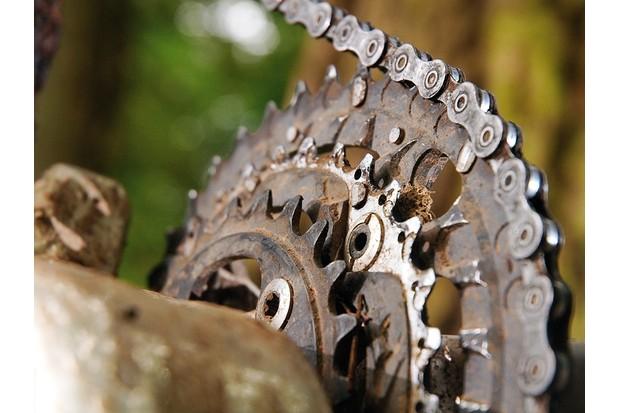 Beginner's guide to mountain bike gears - BikeRadar