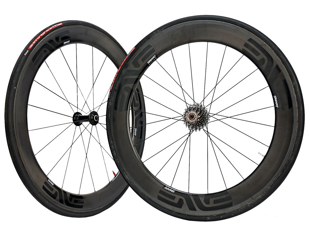Smart Enve System 6.7 wheelset