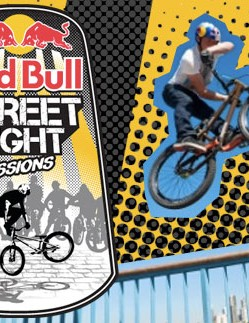 Bristol and Manchester will play host to the Red Bull Streetlight Sessions