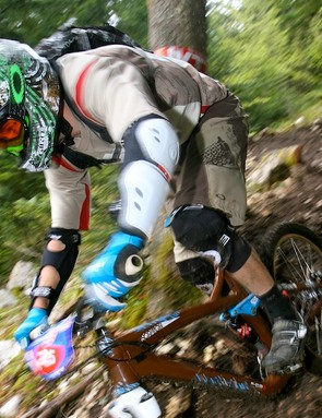 Ross Schnell brings Enduro racing to the US