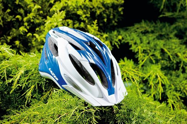 Lazer Clash helmet