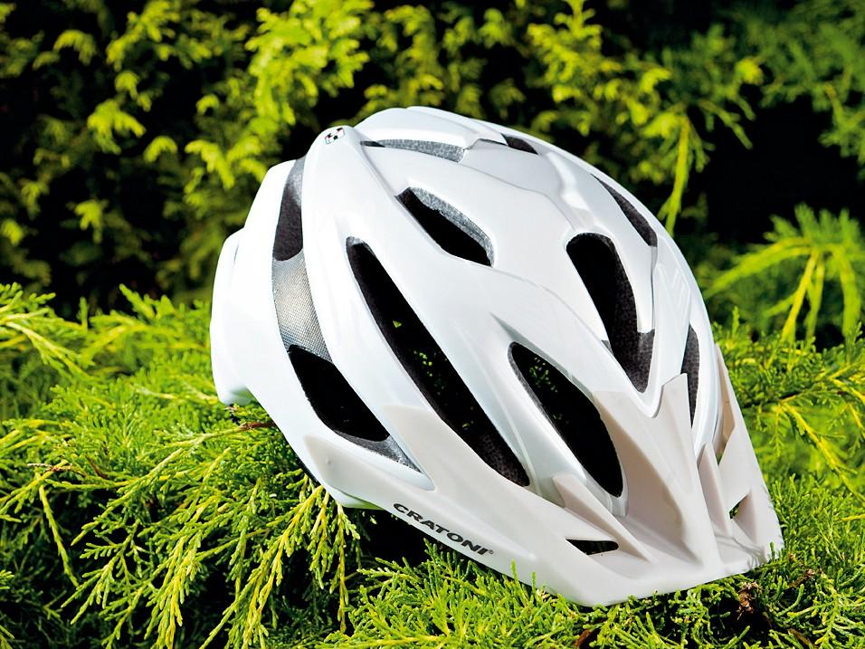 Cratoni Titan helmet
