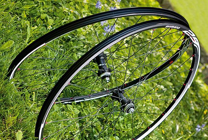 Shimano XT 29er wheelset