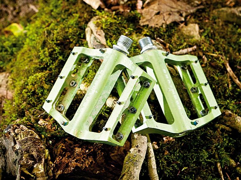 Dartmoor Fever pedals
