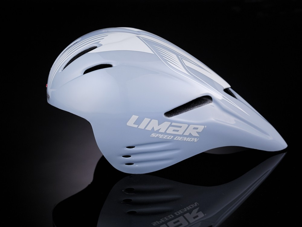 Limar Speed Demon helmet