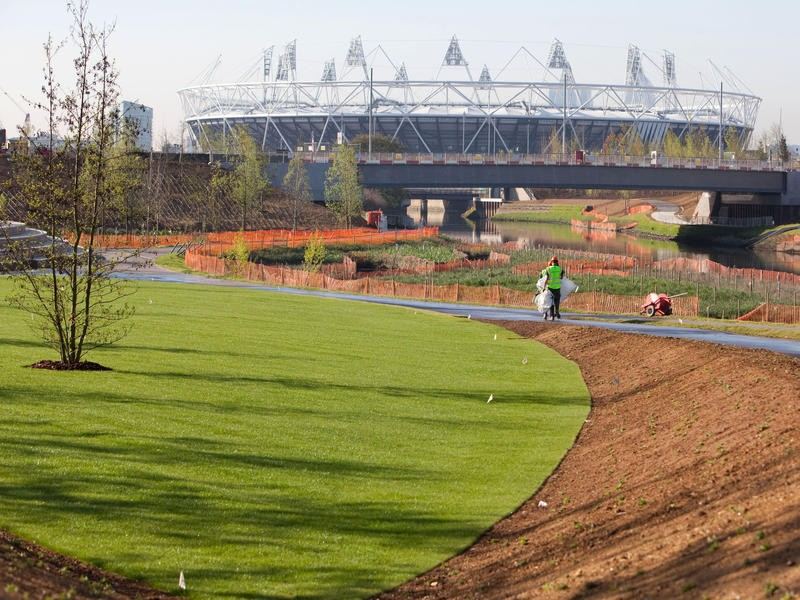 The finer details of the Velopark's design will now be worked out by all involved parties