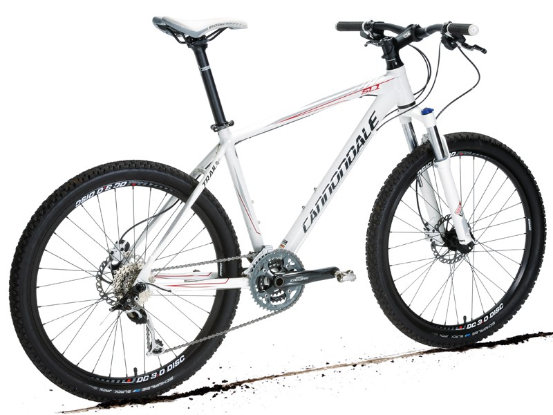 Cannondale Trail SL1
