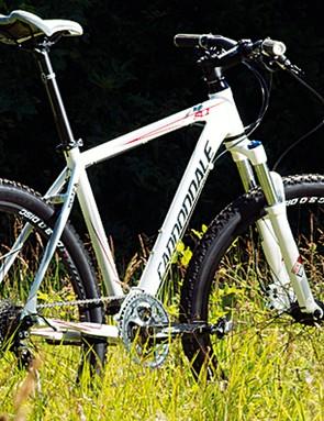 Cannondale Trail SL1