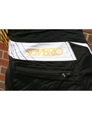 Sombrio Charger shorts