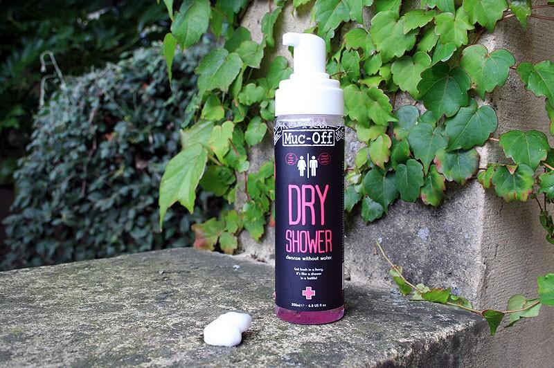 Muc-Off Dry Shower