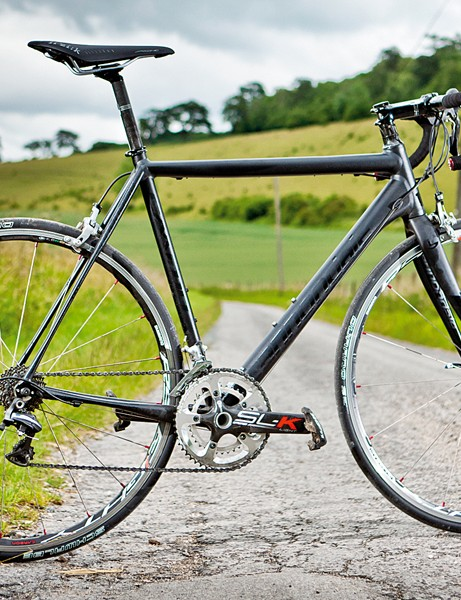 Cannondale CAAD 10 Dura-Ace Compact