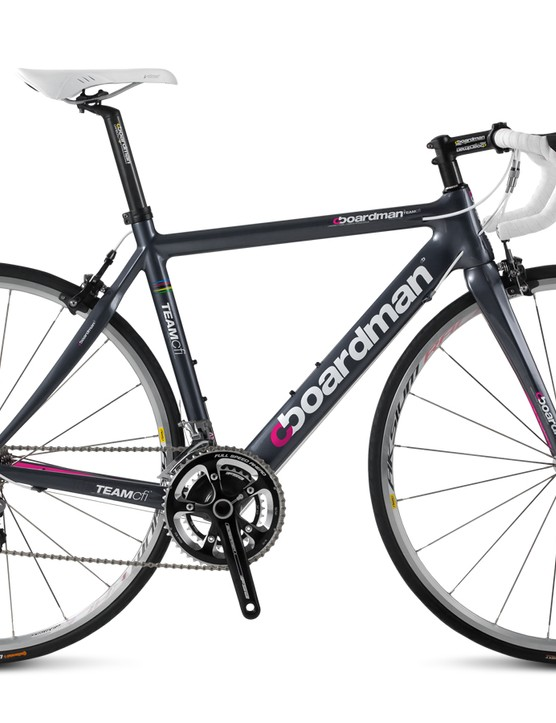 Boardman Road Team Carbon fi