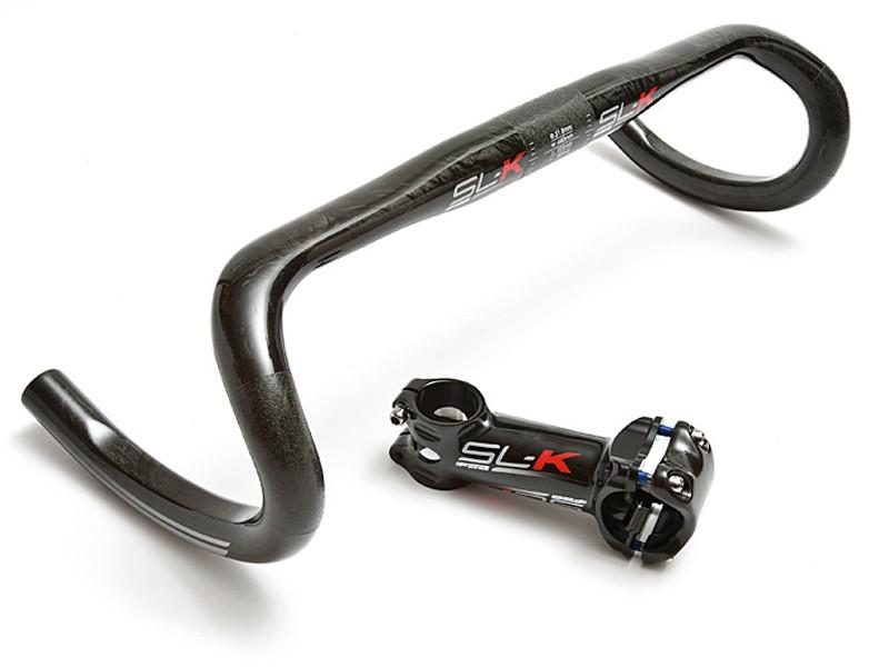 FSA SL-K Compact bar and stem