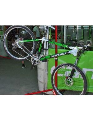 Newbury Park Bicycle Shop's electric Flash