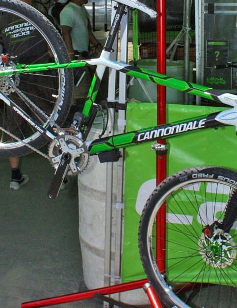 Newbury Park Bicycle Shop's electric Flash