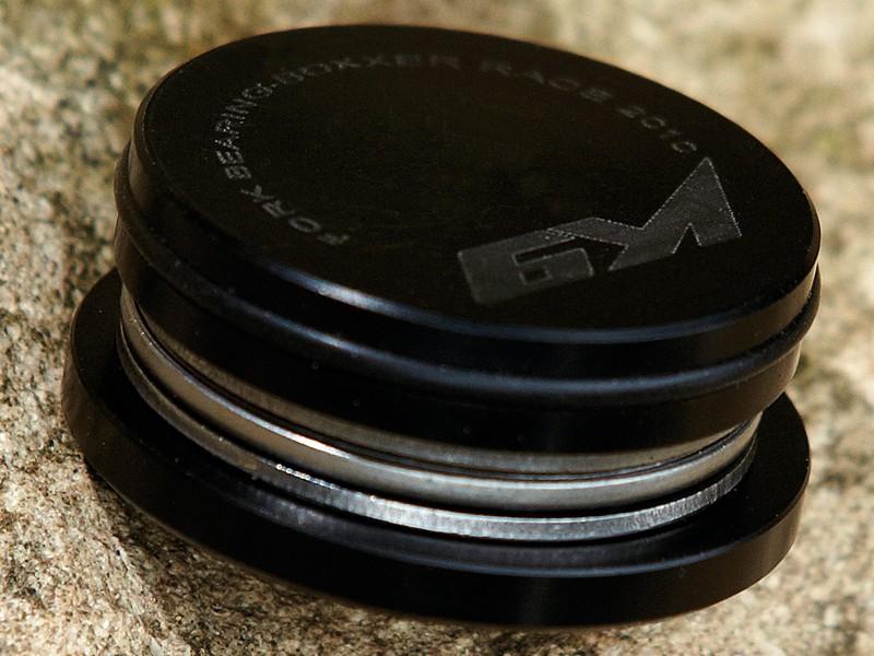 K9 fork bearings