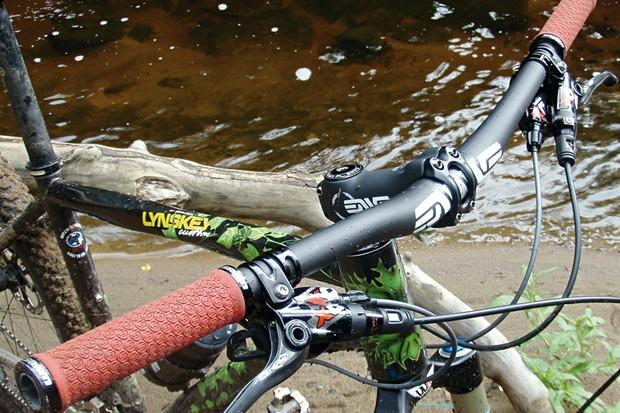 ENVE Composites Mountain Riser bar
