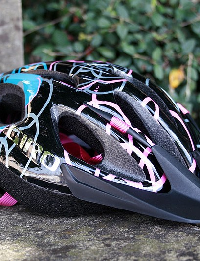 Giro Flurry youth helmet
