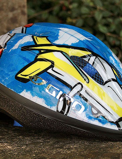 Giro ME2 helmet