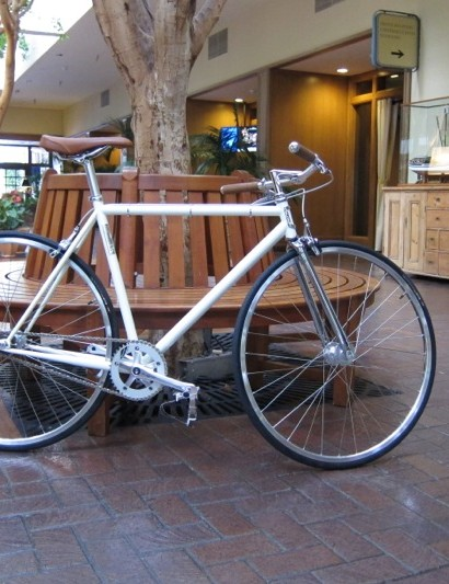 Specialized Bicycles offer an entire sub-brand of commuter and city bikes called Globe