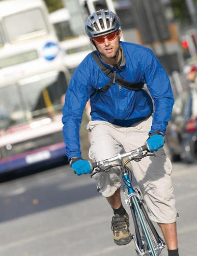 Total Cycle Assist cover is family orientated; a single policy will cover you, your partner and your kids
