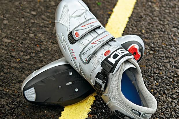 Sidi Five shoe