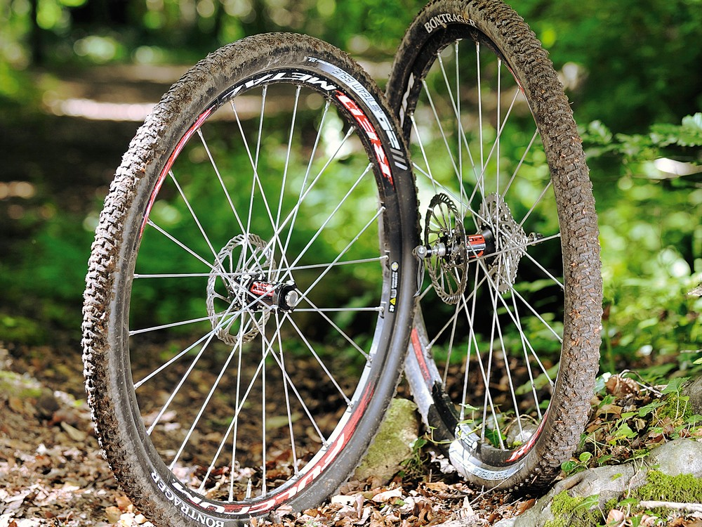 Fulcrum XL1 29er wheelset